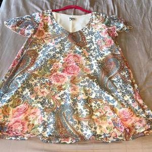 Gorgeous Kylie Dress